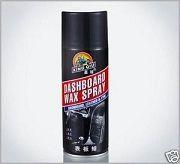 Buy Dashboard Wax Spray Dashboard Car online