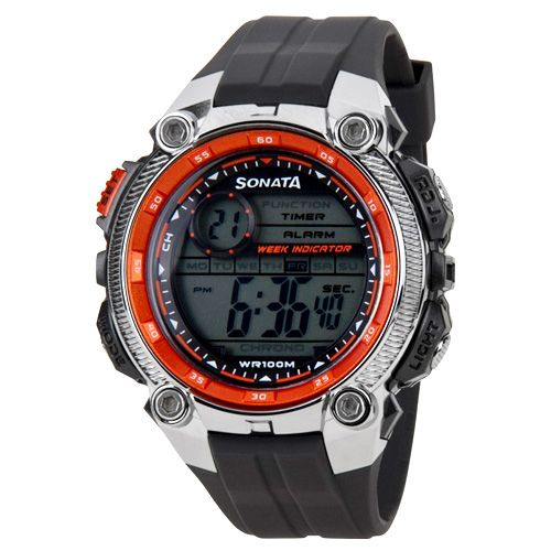 the gallery for gt titan digital watches