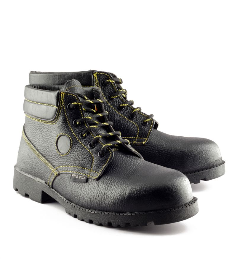 Buy Wild Bull Safety Shoes online