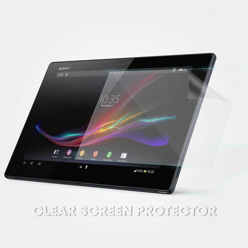 Buy Motorola Moto E (2nd Gen) Premium Quality Clear Screen Guard Screen Protector (pack Of 2) online