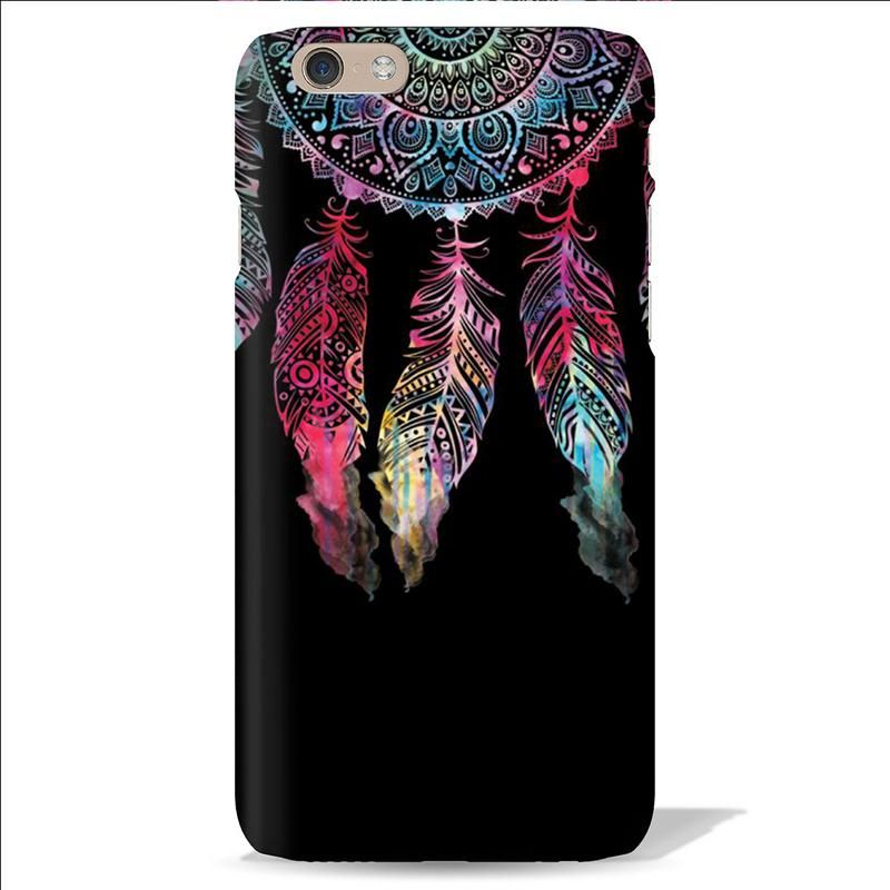 Buy Leo Power Dream Catcher Printed Case Cover For Apple iPhone 5 online