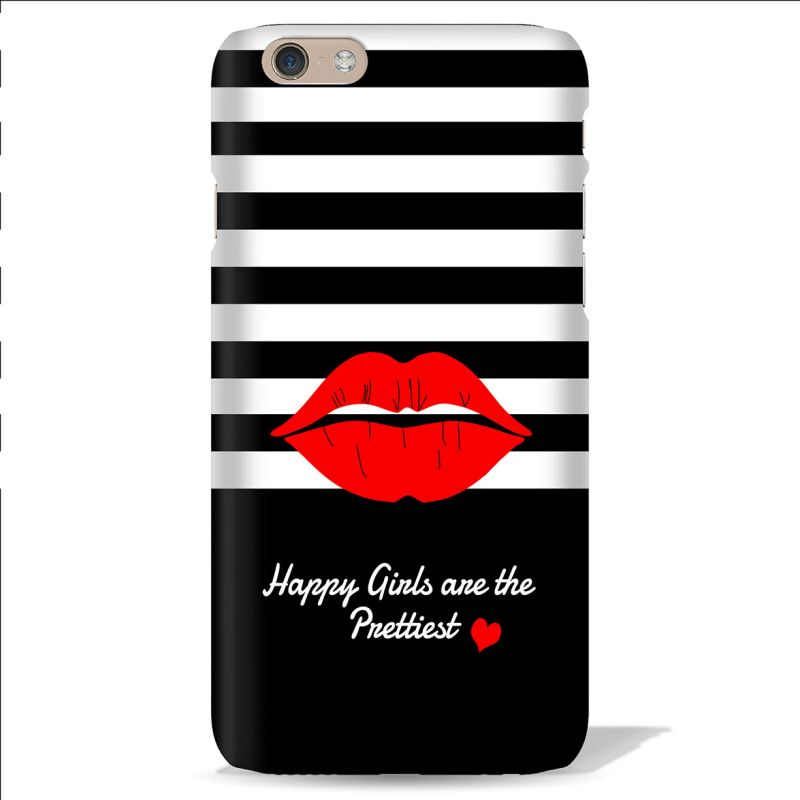 Buy Leo Power Happy Girls Are The Prettiest Printed Case Cover For Letv Le 2 online