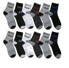 Buy Cotton Ankle Socks Suitable For Both Formal online