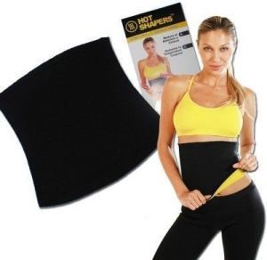 Buy Ksr Hot Shaper Belt Unisex Slimming Body online