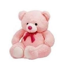 Buy Ksr Etrade Pink Teddy Bear Big Full Size Huggable 5ft Soft Toy online