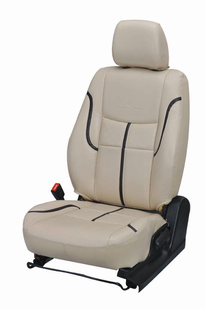 Buy Pegasus Premium City Zx Car Seat Cover Online Best Prices In