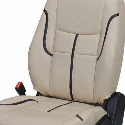 Left Lane Hyundai I20 Car Seat Covers In Automotive Grade Leatherette Mr 18