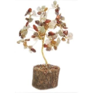Buy Gems Crystal Tree Good Luck online