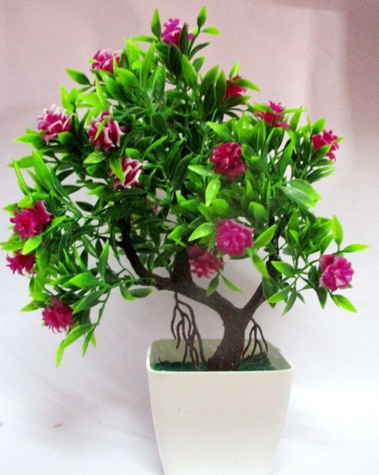 Artificial Wild Bonsai Plants