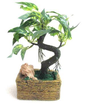 Buy Artificial Bonsai Plants With Pot online