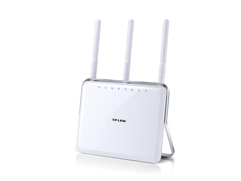 Buy Tp-link Ac1900 Mbps Dual Band Ac Router Dsl online