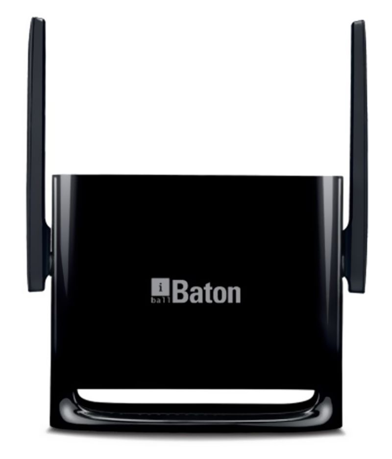 Buy I Ball Ib-wra300n3gt Wireless Adsl2 Router online