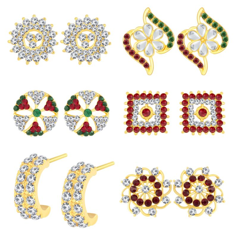 Buy Shostopper Vintage Collection Combo Pack Of Six Sj204cb online