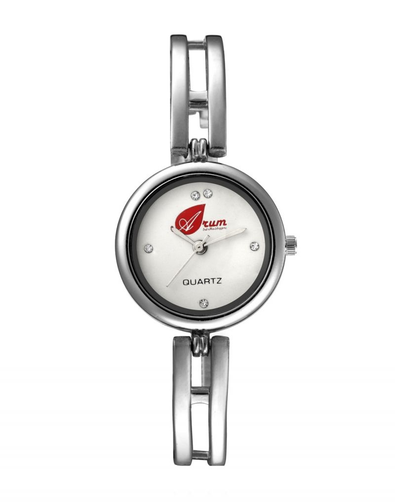 virtual collections sandi pointe library white lady watch watches of ladies