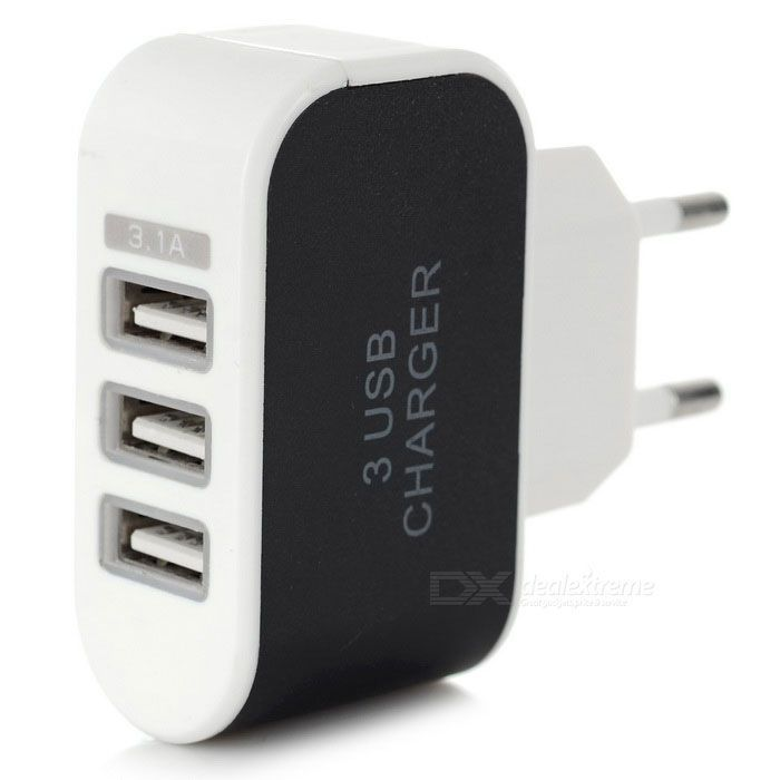 Buy Fliptech Fast Charging Good Quality 2amp USB Adapter & Sync Cum Data Cable Charger For Blu Dash L online
