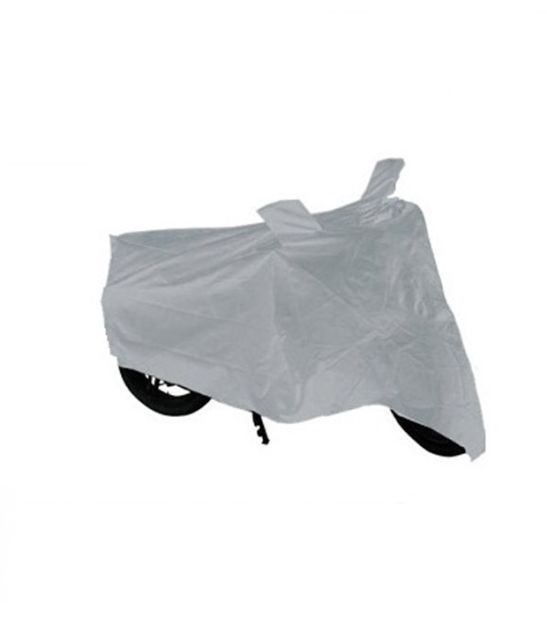 Buy MP Tvs Jupitor Scooter Scooty Body Cover With Mirror Pocket online