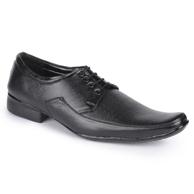 Buy Black Formal Shoes With Lace online