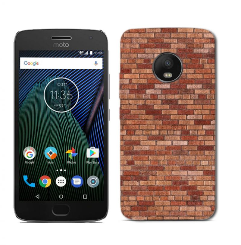 Buy Motorola Moto G5 Plus 3d Back Covers By Ddf (code - Cover_mg5p661) online