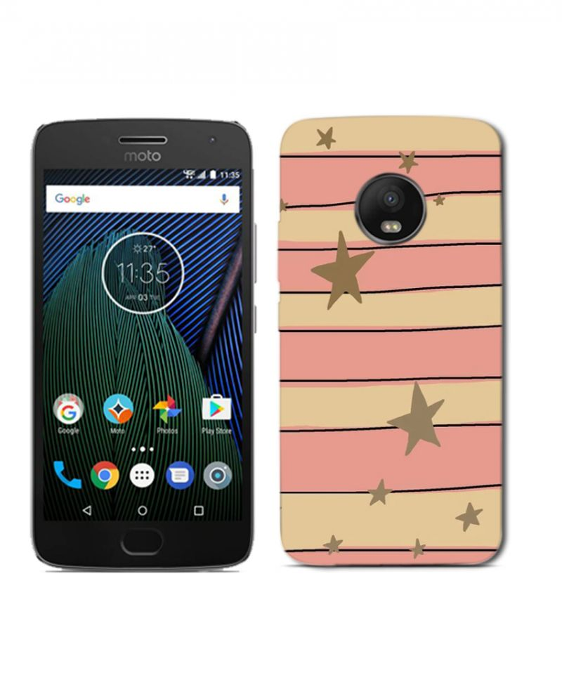 Buy Motorola Moto G5 Plus 3d Back Covers By Ddf (code - Cover_mg5p152) online