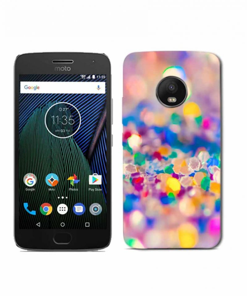 Buy Motorola Moto G5 Plus 3d Back Covers By Ddf (code - Cover_mg5p12) online