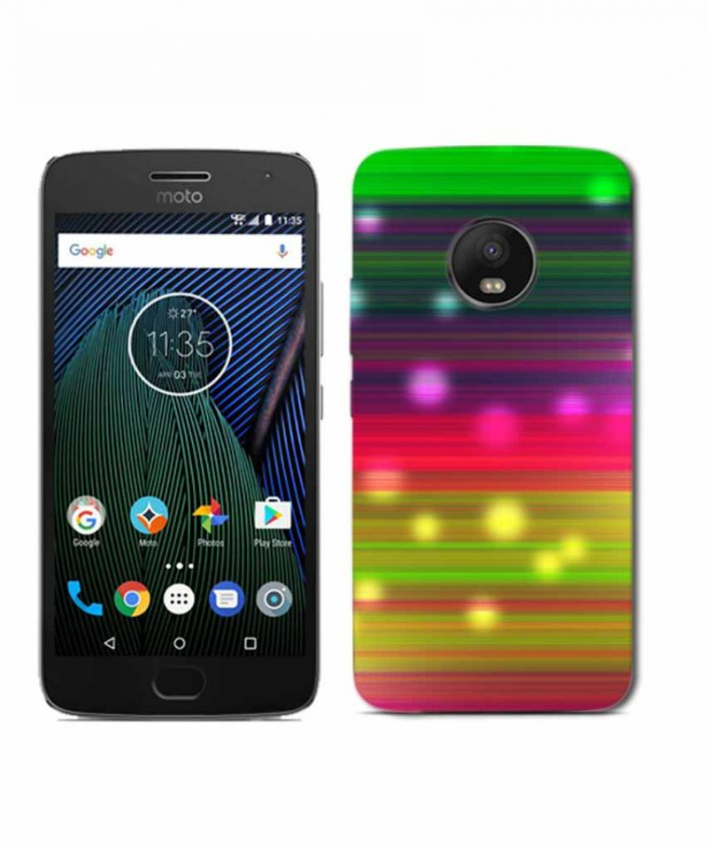 Buy Motorola Moto G5 Plus 3d Back Covers By Ddf (code - Cover_mg5p9) online