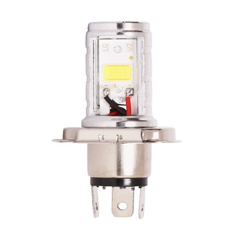 Buy Capeshoppers Cyt H4 LED For Tvs Streak Scooty online