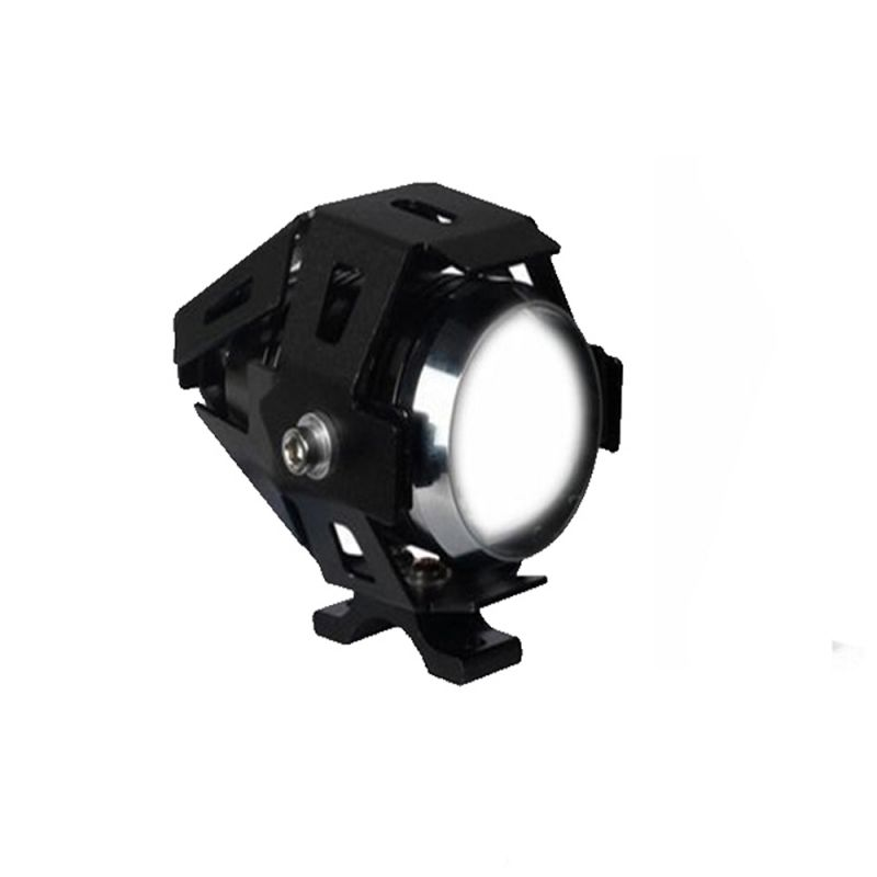 Buy Capeshoppers U5 Projector LED White For Hero Motocorp Passion Pro Tr online