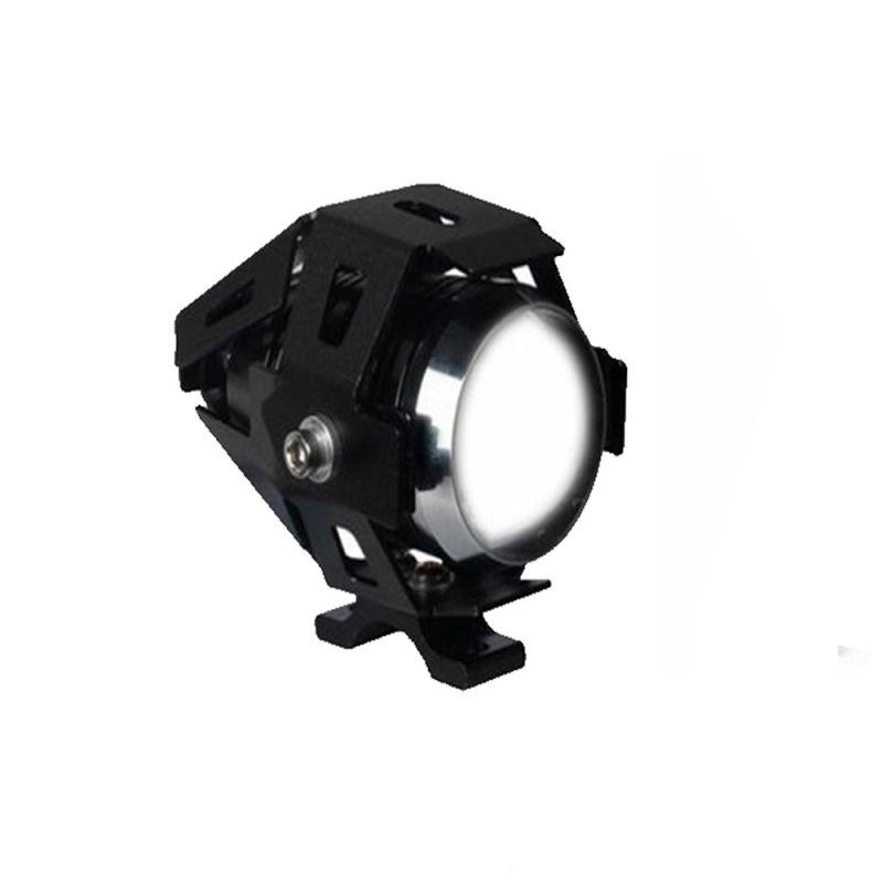 Buy Capeshoppers U5 Projector LED White For Yamaha Gladiator online