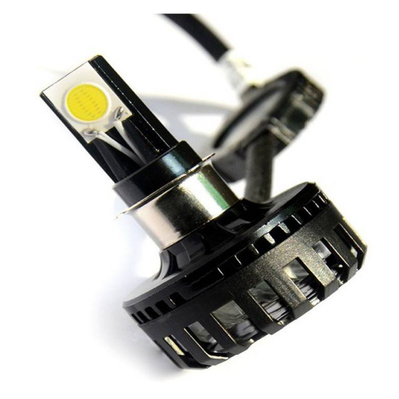Buy Capeshoppers M3 High Power LED For Bike Headlight For Tvs Star Sport online