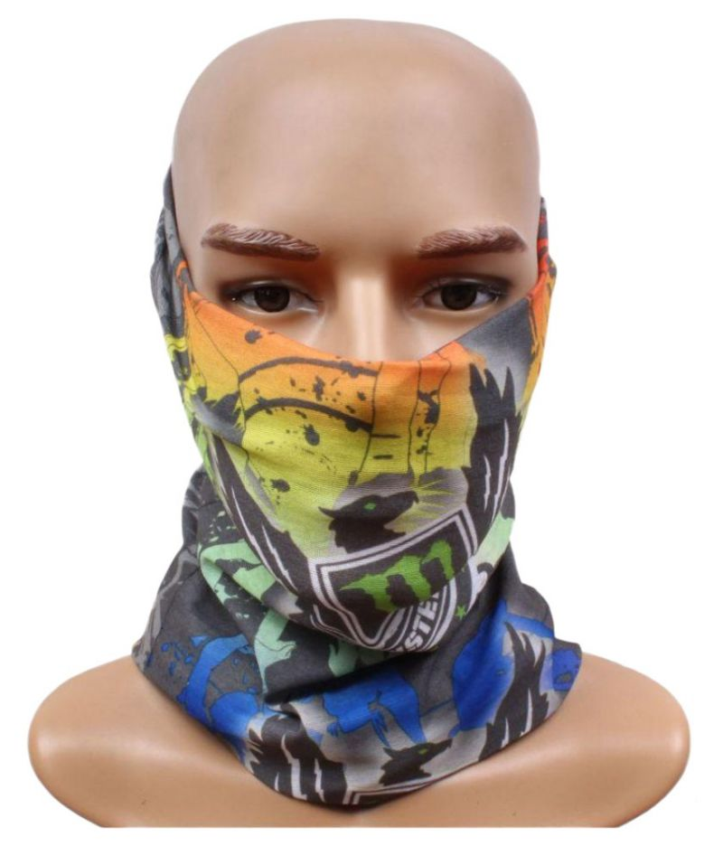Buy Capeshoppers Stylsih Bandana Or Face Wrap For Universal online