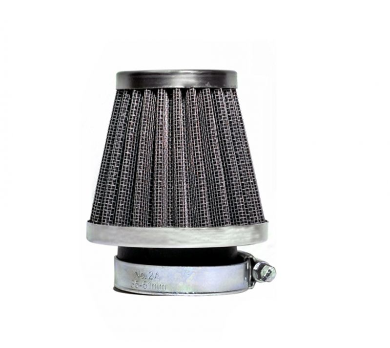 Buy Capeshoppers Moxi High Performance Bike Air Filter For Lml Crd-100 online