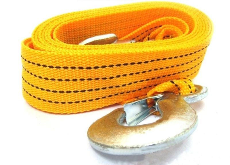 Buy Capeshoppers Car Tow Cable For Mahindra Bolero online