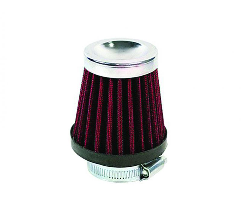Buy Capeshoppers HP High Performance Bike Air Filter For Tvs Phoenix 125 online