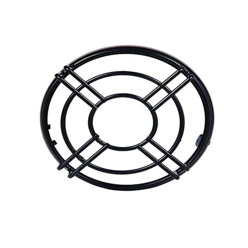 Buy Capeshoppers Round Circle Grill Cover For Royal Twinspark 350 online