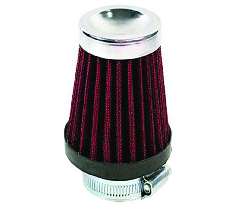 Buy Capeshoppers Big HP High Performance Bike Air Filter For Tvs Max 100 online