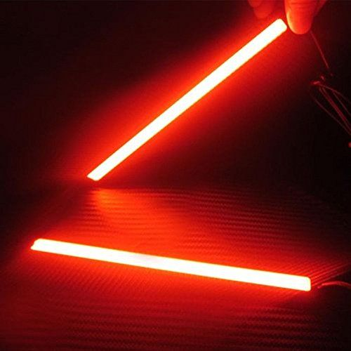 Buy Capeshoppers Car Daytime Running Light (drl)red For Audi Q5 online