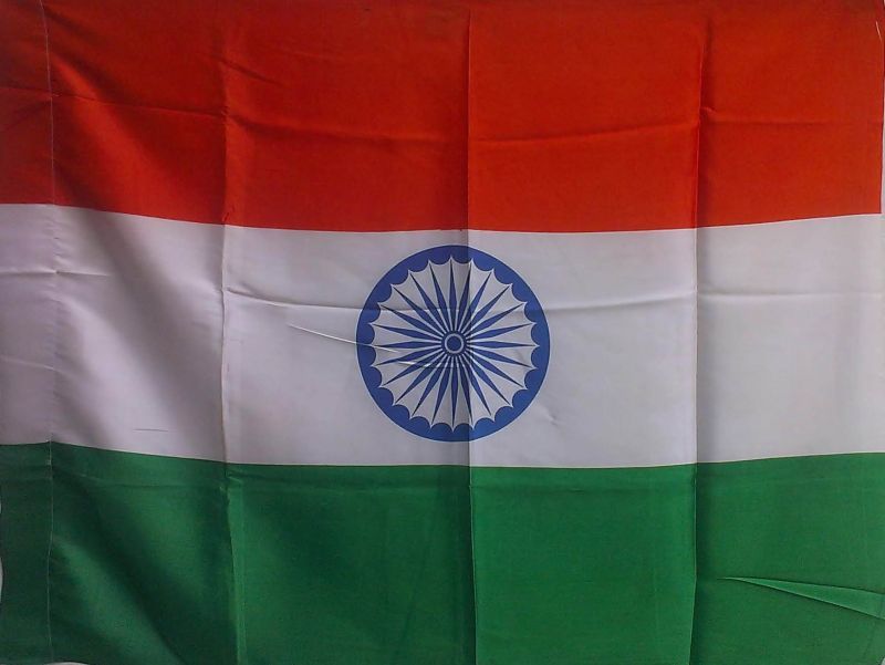buy indian flag samnf40x60 silk online best prices in india