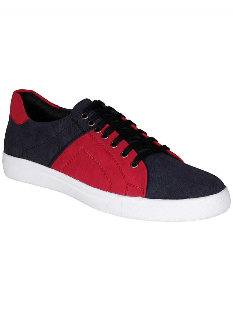 Buy Bachini Black Mens Casual Shoe Lace Up - ( Product Code - 1545-black ) online