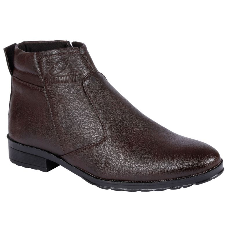 Bachini Half Ankle Boot For Men