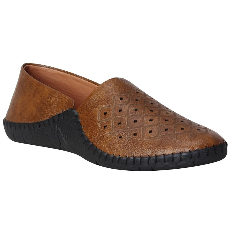 Buy Bachini Habibi Casual Loafer Shoe For Men online