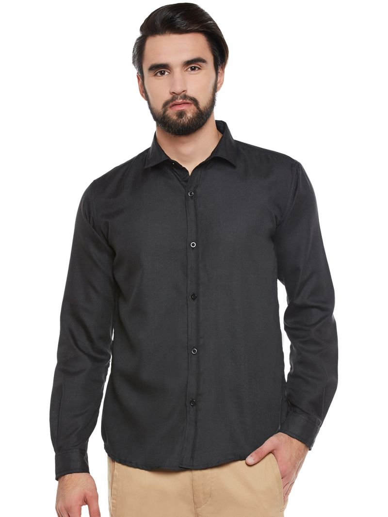 Buy Mansway Dorra Men'S Finest Full Sleeve Casual Shirt online