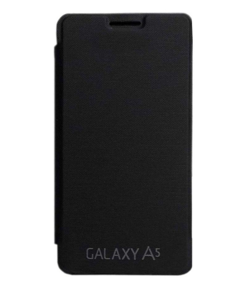 on sale a8076 ddce1 Tbz Flip Cover Case For Samsung Galaxy A5 (2015)