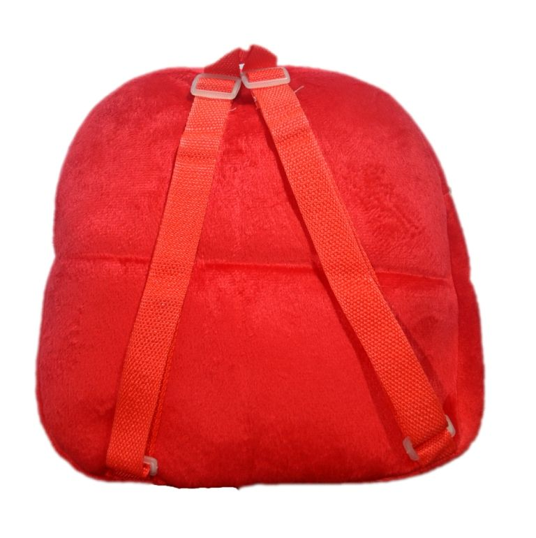 Hello Kitty Red School Bag Online Best Prices In India Rediff Ping