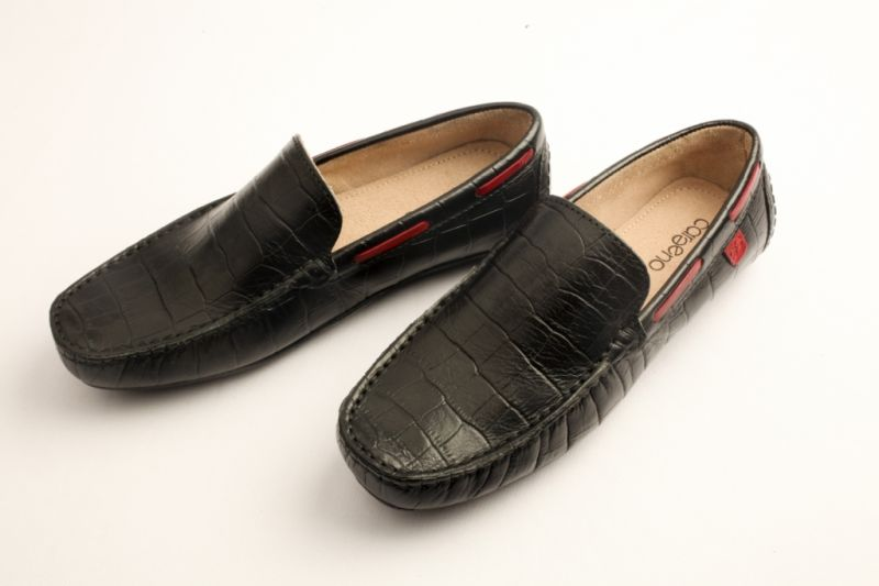 Buy Careeno Carlo Leather Loafers & Moccasins- online
