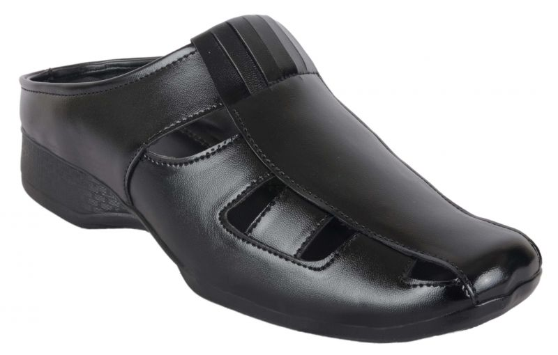 Buy George Adam Black Sandle online