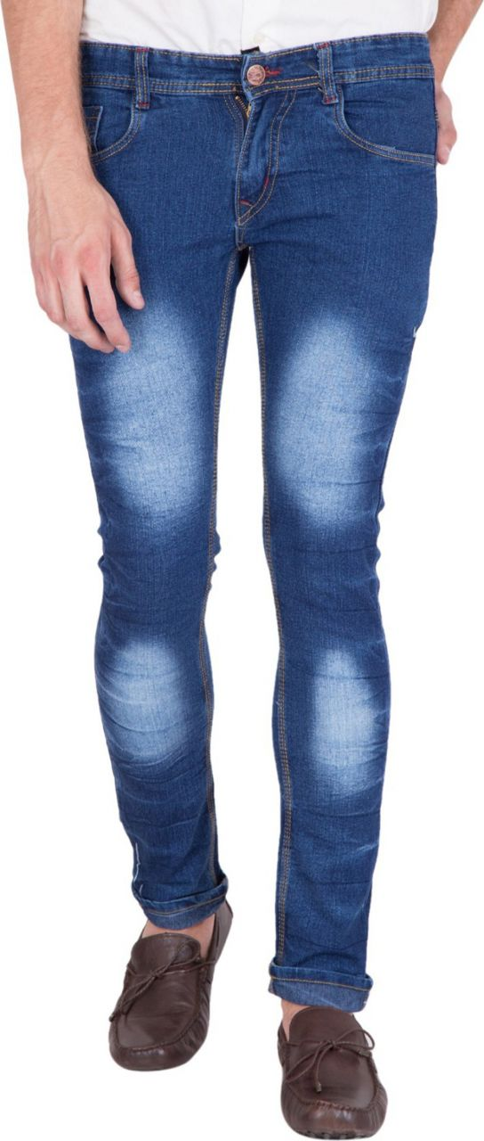Buy Senator Blue Jeans For Men online