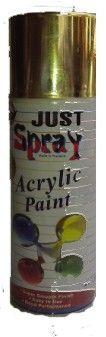 Buy Car Auto Multi Purpose Lacquer Spray Paint Copper online