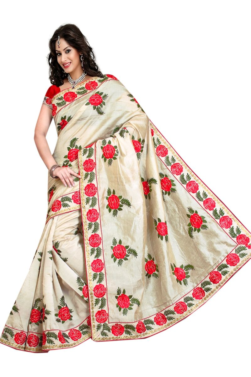 71a1126a38 Buy Aasam Silk Cotton Sarees Online | Best Prices in India: Rediff ...