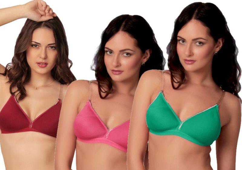 43dea687f5 Buy Sona Green -pink -maroon Women