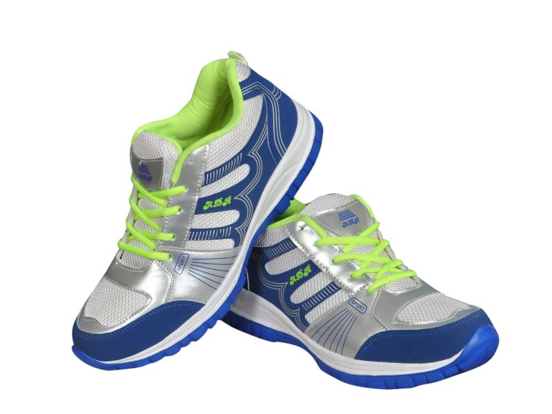 aa844f447201e Buy Jollify Adr Blue Mens Sport Shoes Online   Best Prices in India ...